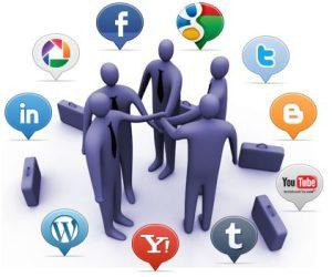 Cómo Utilizar Las Redes Sociales Para Encontrar Empleo