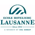 Ecole Hoteliere Laussane - EHL
