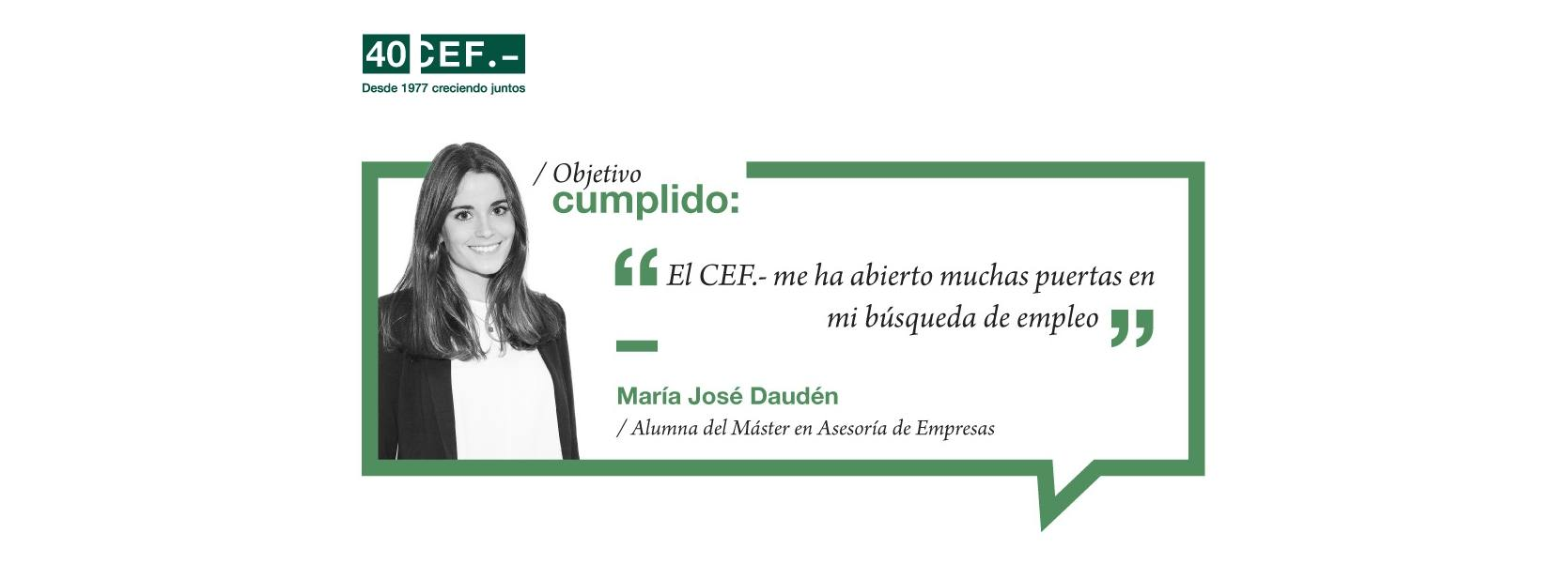 CEF Valencia Centro de Estudios Financieros