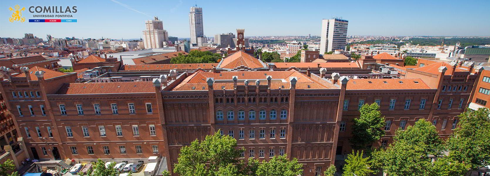 Universidad Pontifícia Comillas