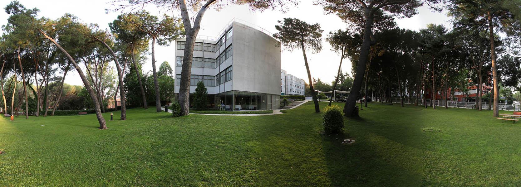 EOI-Escuela de Organización Industrial