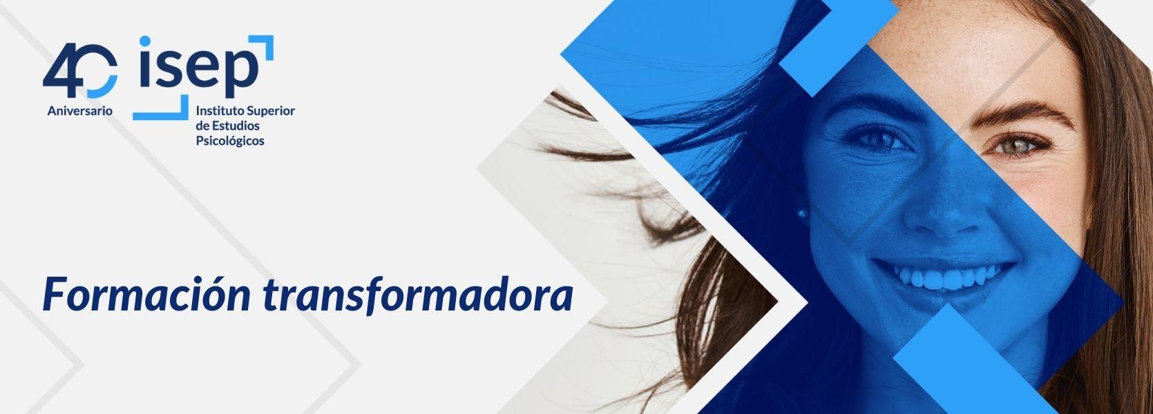 ISEP-Instituto Superior de Estudios Psicológicos