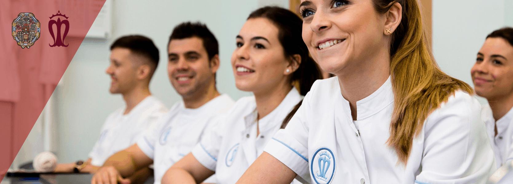 Facultad de Enfermería y Fisioterapia Salus Infirmorum - UPSA Campus de Madrid