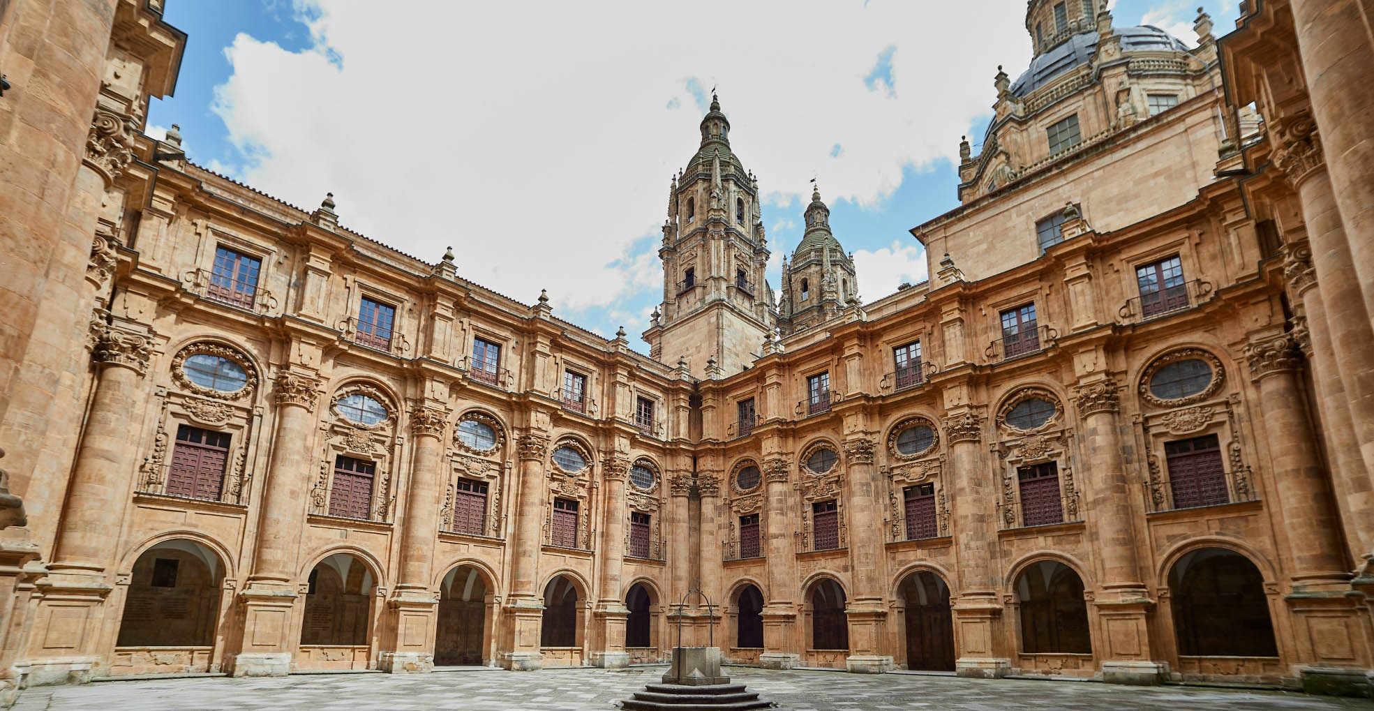 Universidad Pontificia de Salamanca - UPSA