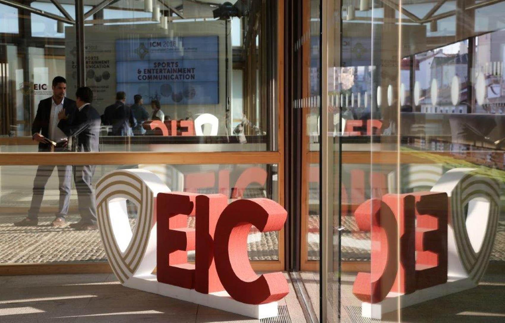 EIC - Escuela Internacional de Comunicación