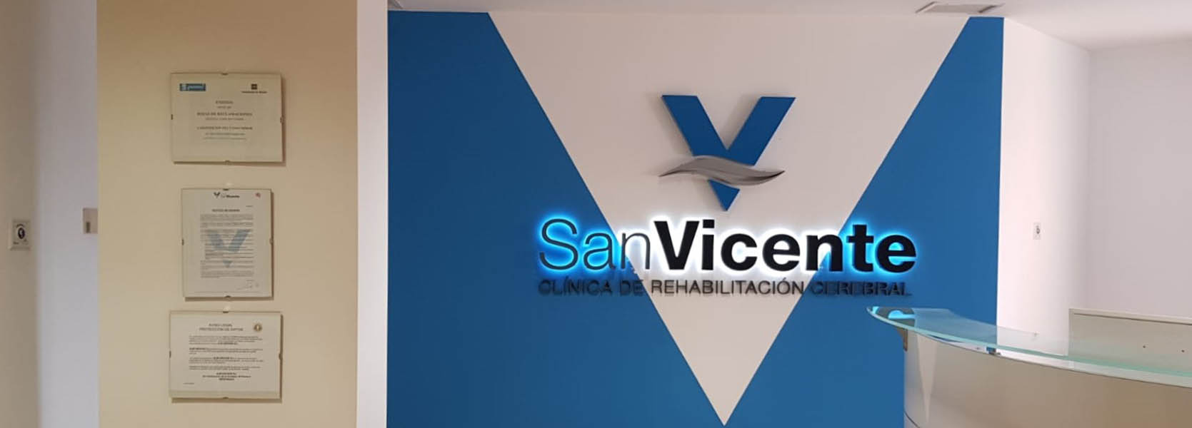 Clínica San Vicente
