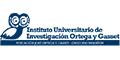 I. U. José Ortega y Gasset