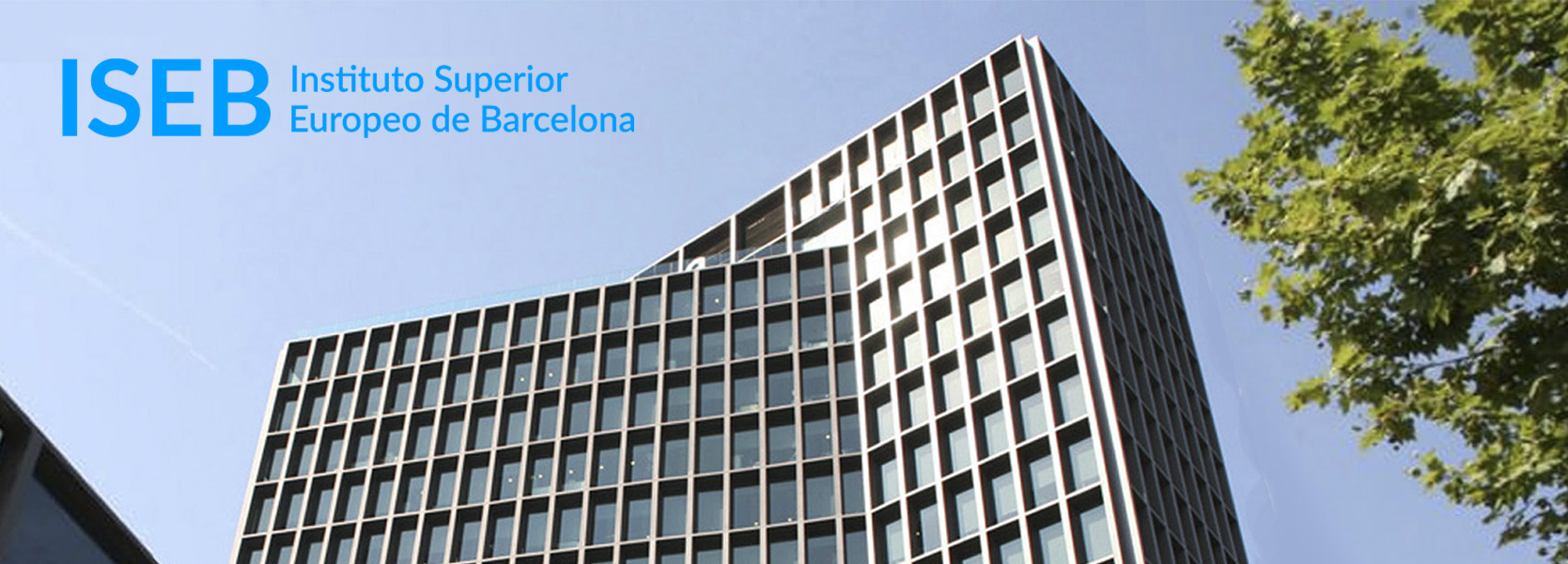 ISEB - Instituto Superior Europeo de Barcelona